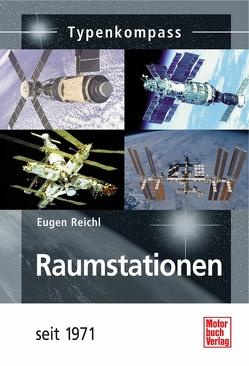 Raumstationen von Reichl,  Eugen