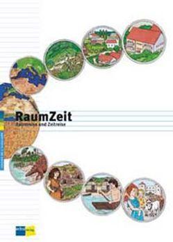 RaumZeit Legeset von Adamina,  Marco, Wyssen,  Hans P
