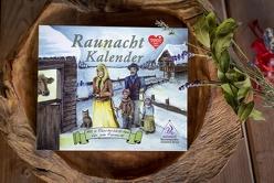 Raunachtskalender von Herzog,  Annemarie