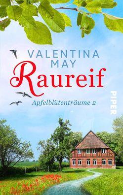 Raureif von May,  Valentina