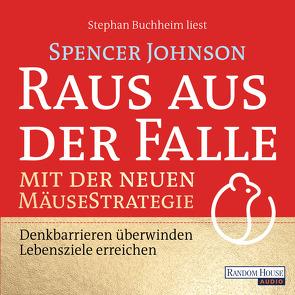 Raus aus der Falle mit der neuen Mäusestrategie von Buchheim,  Stephan, Jendricke,  Bernhard, Johnson,  Spencer