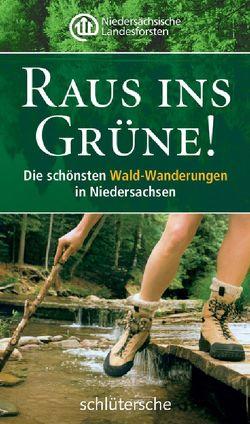 Raus ins Grüne! von Niedersächsische Landesforsten