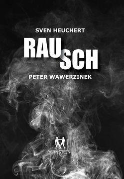 Rausch von Heuchert,  Sven, Littler,  M.A., Wawerzinek,  Peter