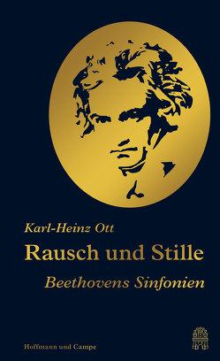 Rausch und Stille von Ott,  Karl-Heinz