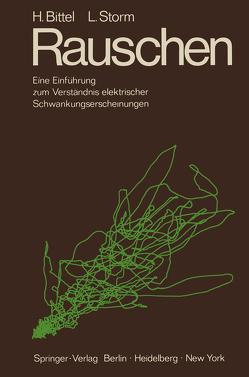 Rauschen von Bittel,  Heinz, Storm,  L.