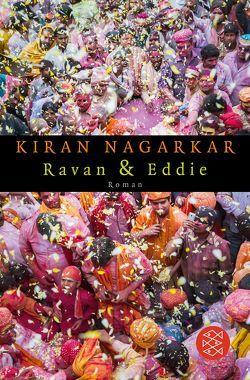 Ravan & Eddie von Bandini,  Ditte, Bandini,  Giovanni, Nagarkar,  Kiran
