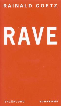 Rave von Goetz,  Rainald