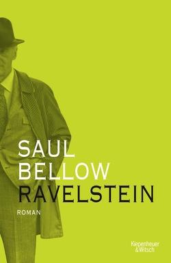 Ravelstein von Bellow,  Saul, Winkler,  Willi