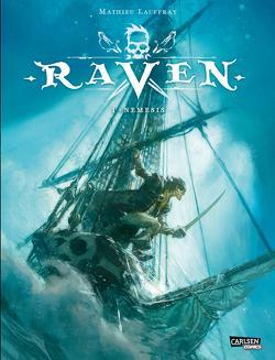 Raven 1: Nemesis von Lauffray,  Mathieu, Le Comte,  Marcel
