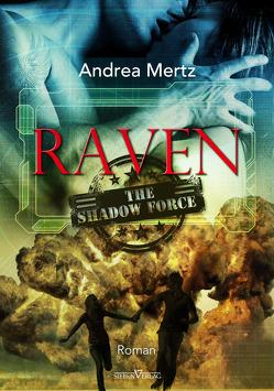 Raven von Mertz,  Andrea