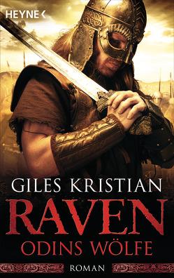 Raven – Odins Wölfe von Kristian,  Giles, Thon,  Wolfgang