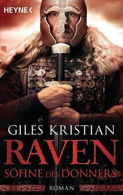 Raven – Söhne des Donners von Kristian,  Giles, Thon,  Wolfgang