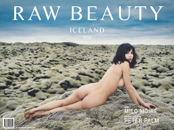 RAW BEAUTY – ICELAND 2020 von Palm,  Peter