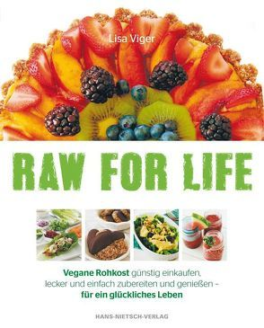 Raw for Life von Viger,  Lisa