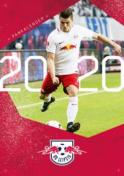 RB Leipzig 2020 – Fankalender