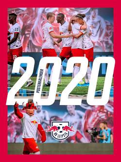 RB Leipzig 2020 – Posterkalender