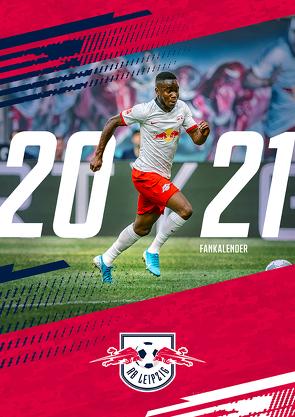 RB Leipzig 2021 – Fankalender