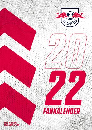 RB Leipzig 2022 – Fankalender