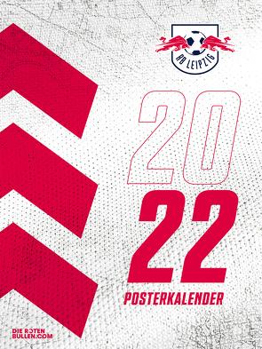 RB Leipzig 2022 – Posterkalender