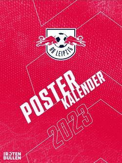 RB Leipzig 2023 – Posterkalender