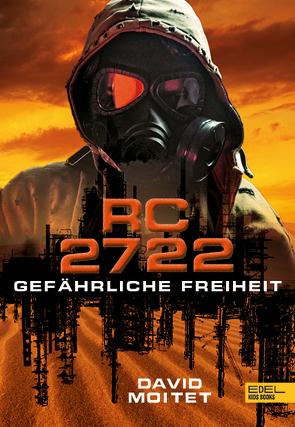 RC 2722 von Moitet,  David