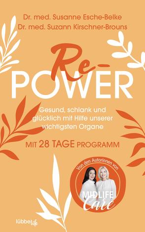 Re-Power von Esche-Belke,  Susanne, Kirschner-Brouns,  Suzann