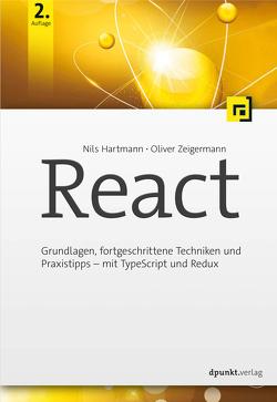 React von Hartmann,  Nils, Zeigermann,  Oliver