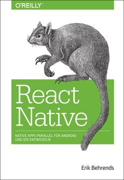 React Native von Behrends,  Erik