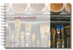 Ready for Full HD von Voinier,  Isabelle