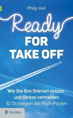 Ready for Take off von Keil,  Philip