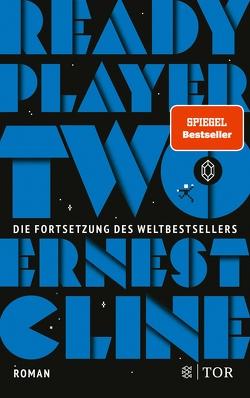 Ready Player Two von Cline,  Ernest, Jordan,  Alexandra, Riffel,  Sara, Weber,  Alexander
