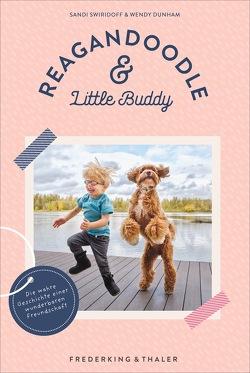 Reagandoodle & Little Buddy von Ickler,  Ingrid, Swiridoff,  Sandy