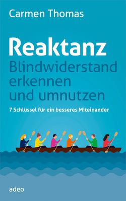 Reaktanz – Blindwiderstand erkennen und umnutzen (eBook)