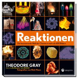 Reaktionen von Gray,  Theodore, Mann,  Nick