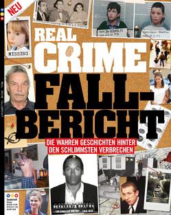Real Crime – Sonderheft von Buss,  Oliver