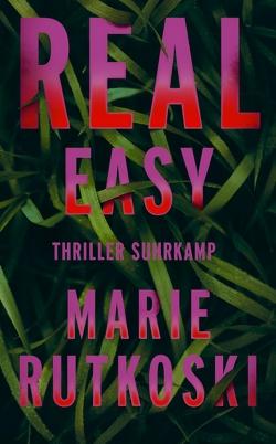 Real Easy von Lux,  Stefan, Rutkoski,  Marie, Wörtche,  Thomas