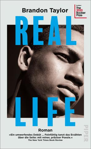 Real Life von Bonné,  Eva, Taylor,  Brandon