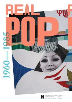 REAL POP 1960-1985 von Brabenetz,  Jeannette, Kremeier,  Ulrike