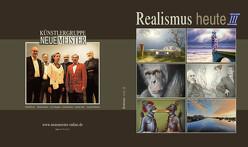 """Realismus heute III von Künstlergruppe """"Neue Meister"""",  Ines Scheppach"""