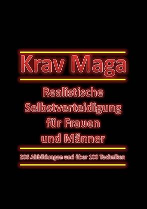 Realistische Selbstverteidigung für Frauen und Männer von Klemmer,  Frank