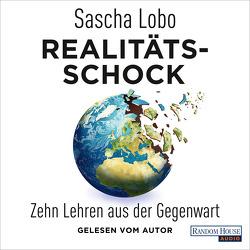 Realitätsschock von Lobo,  Sascha