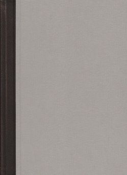 Reallexikon für Antike und Christentum. Sachwörterbuch zur Auseinandersetzung… / Reallexikon für Antike und Christentum