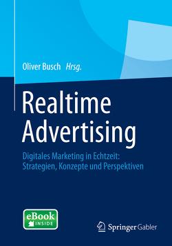 Realtime Advertising von Busch,  Oliver