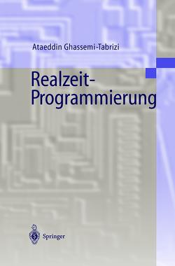 Realzeit-Programmierung von Ghassemi-Tabrizi,  Ataeddin