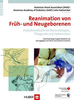 Reanimation von Früh- und Neugeborenen von American Academy of Pediatrics (AAP), American Heart Association (AHA), Herrmann,  Michael, Kattwinkel,  John