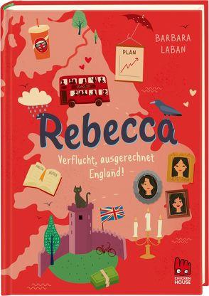 Rebecca von Laban
