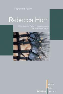 Rebecca Horn von Tacke,  Alexandra