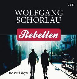 Rebellen von Schorlau,  Wolfgang