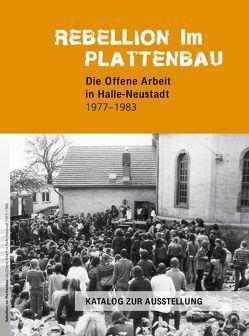 Rebellion im Plattenbau von Bonk,  Sebastian, Key,  Florian, Pasternack,  Peer