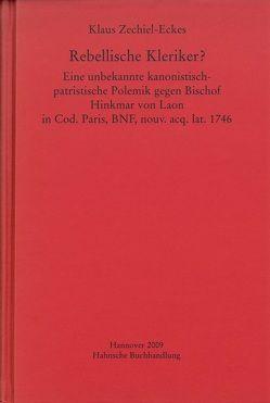 Rebellische Kleriker von Zechiel-Eckes,  Klaus